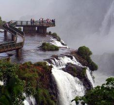 Quelques meilleurs endroits sur la liste de votre prochain voyage en Argentine