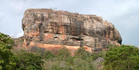 Les endroits à explorer pendant un circuit au Sri Lanka