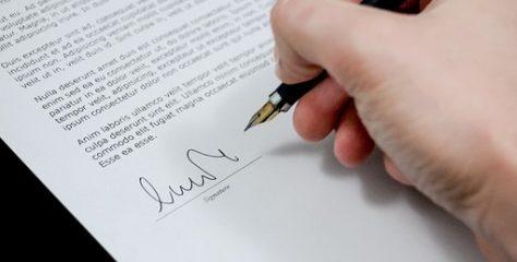 Signer un compromis de vente sans l'intervention d'un notaire