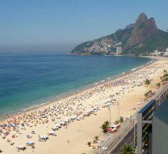 Destination de Brésil, les choses à faire et à découvrir