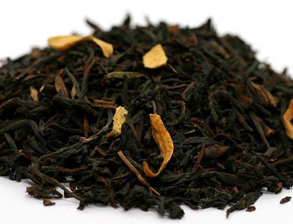 L'earl grey : découvrez la star des thés avec Enjoy Tea