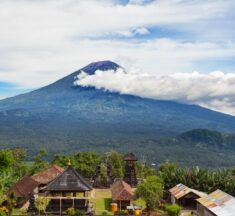 Les randonnées les plus spectaculaires au volcan de Bali